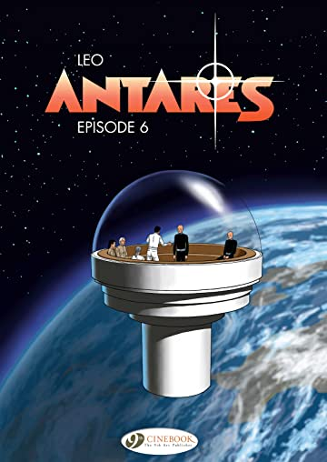 Antares Tome 6