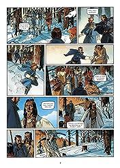 L'Ours-Lune Vol. 2: Nukpana