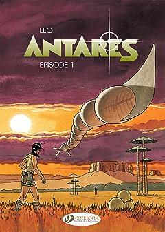 Antares Vol. 1