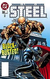 Steel (1994-1998) #32