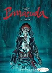 Barracuda Tome 4: Revolts