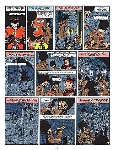 Blake & Mortimer Vol. 1: The Yellow M