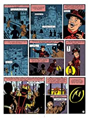 Blake & Mortimer Vol. 1: The Yellow M