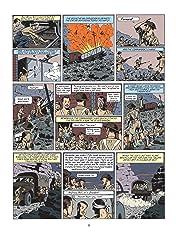 Blake & Mortimer Vol. 17: The Secret of the Sworfish Part 3