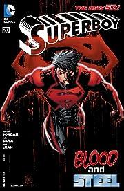 Superboy (2011-2014) #20