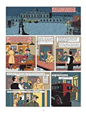 Blake & Mortimer Vol. 18: The Oath of the Five Lords