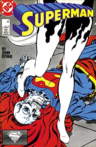 Superman (1987-2006) No.17