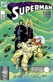 Superman (1987-2006) #18
