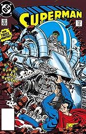 Superman (1987-2006) #19