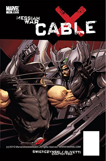 Cable (2008-2010) #14