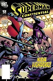 Superman Confidential #12