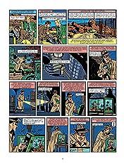 Blake & Mortimer Vol. 12: Atlantis Mystery
