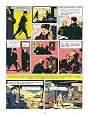 Blake & Mortimer Vol. 15: The secret of the swordfish