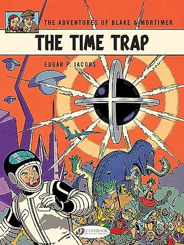 Blake & Mortimer Vol. 19: The time trap