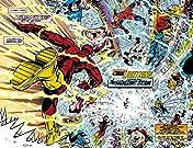 The Flash (1987-2009) #145