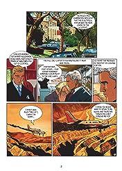 I.R.$. Vol. 5: Corporate America