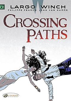 Largo Winch Vol. 15: Crossing Paths