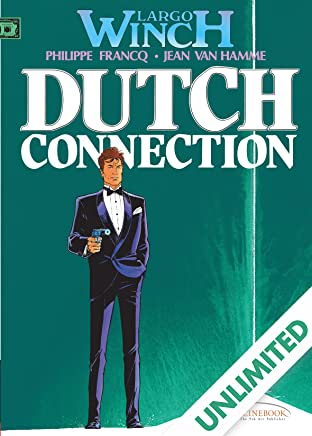 Largo Winch Vol. 3: Dutch Connection