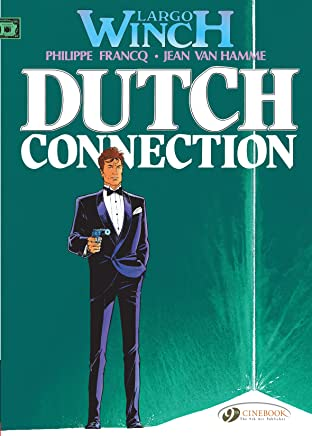 Largo Winch Tome 3: Dutch Connection