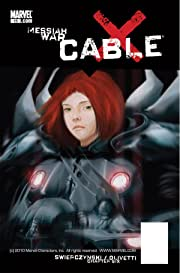 Cable (2008-2010) #15
