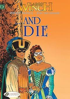 Largo Winch Vol. 6: ... And Die