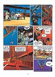 Largo Winch Vol. 7: Golden Gate