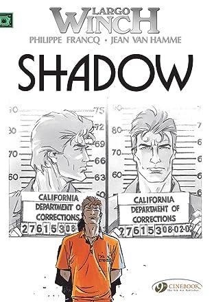 Largo Winch Vol. 8: Shadow