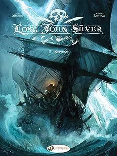 Long John Silver Tome 2: Neptune