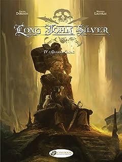 Long John Silver Tome 4: Guiana-Capac