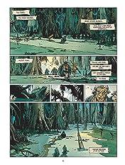 Long John Silver Vol. 4: Guiana-Capac