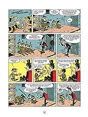 Lucky Luke Vol. 37: Fingers