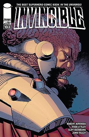 Invincible No.103