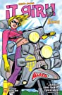It Girl & the Atomics #10