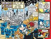 Sonic the Hedgehog #76