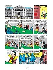 Lucky Luke Vol. 16: The Black Hills