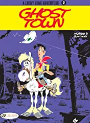Lucky Luke Vol. 2: Ghost Town