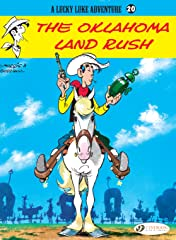 Lucky Luke Vol. 20: The Oklahoma Land Rush