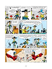 Lucky Luke Vol. 21: The 20th Cavalry