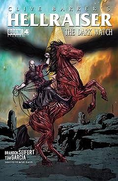 Hellraiser: The Dark Watch No.4