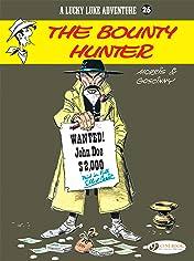 Lucky Luke Tome 26: The Bounty Hunter