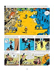 Lucky Luke Vol. 3: Dalton City