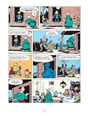 Lucky Luke Vol. 33: The One-Armed Bandit