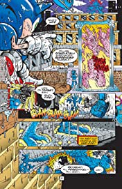Sonic the Hedgehog #82