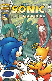 Sonic the Hedgehog #83