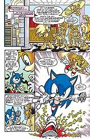 Sonic the Hedgehog #83