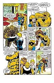Fantastic Four (1961-1998) #312