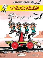 Lucky Luke Vol. 53: Nitroglycerin