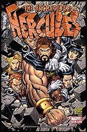 Incredible Hercules #114