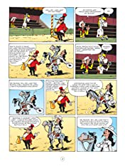 Lucky Luke Vol. 57: Legends of the West