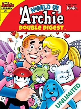World of Archie Double Digest #29